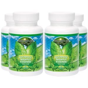 Picture of Ultimate Nightly Essense™ - 62 capsules (4 Pack)